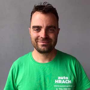 David Hrach